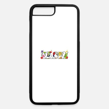Tasty tasty - iPhone 7 & 8 Plus Case