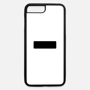 Frame frame - iPhone 7 & 8 Plus Case