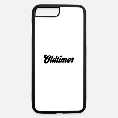 Oldtimer oldtimer - iPhone 7 & 8 Plus Case