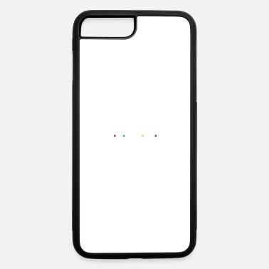 Girlfriend girlfriends - iPhone 7 Plus/8 Plus Rubber Case