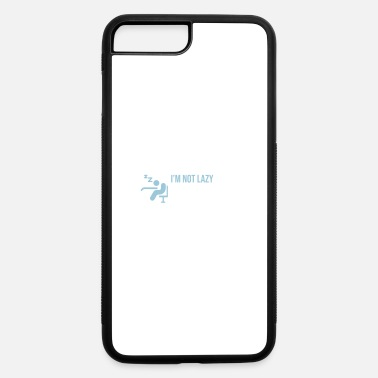Quotes Attitude Quote. Attitude. Humor. Funny - iPhone 7 & 8 Plus Case