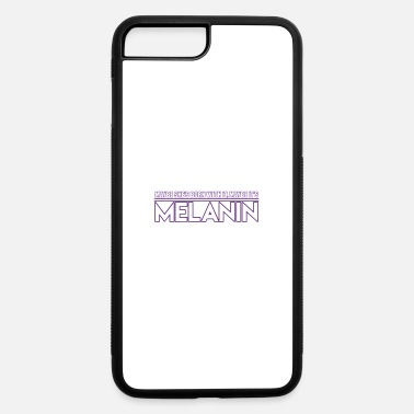Melanin Magic Melanin Magic! - iPhone 7 & 8 Plus Case