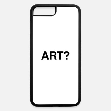 ART? Class Action Fashion - iPhone 7 Plus/8 Plus Rubber Case