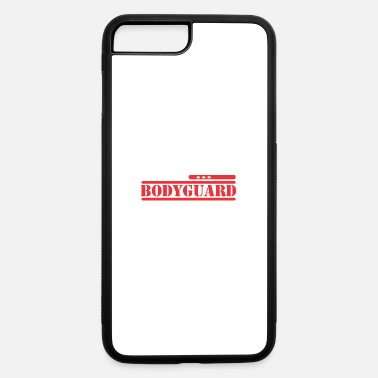Bodyguard bodyguard - iPhone 7 & 8 Plus Case
