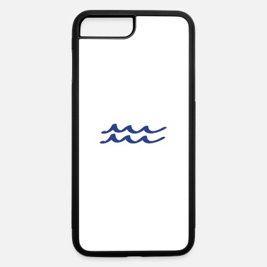 Water water - iPhone 7 & 8 Plus Case