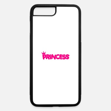 Princess princess - iPhone 7 & 8 Plus Case