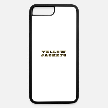 Yellow Jacket Yellow Jackets - iPhone 7 & 8 Plus Case
