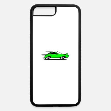 Cars Sports car car car car fast - iPhone 7 & 8 Plus Case
