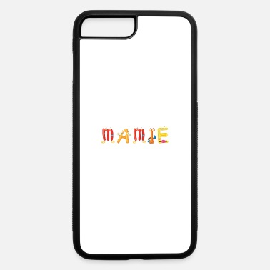 Mami Mamie - iPhone 7 & 8 Plus Case