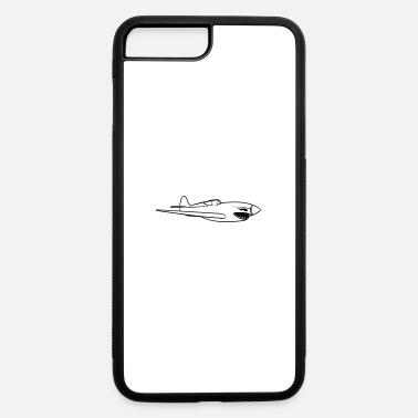 Jet jet - iPhone 7 & 8 Plus Case
