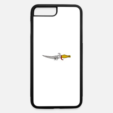 Dagger Dagger - iPhone 7 & 8 Plus Case