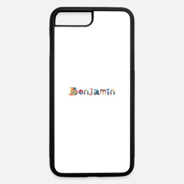 Benjamin Benjamin - iPhone 7 & 8 Plus Case