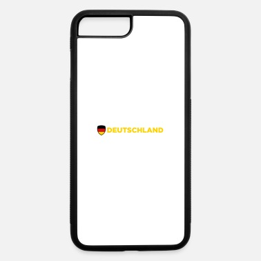 Federal Republic Of Germany National Flag Of Germany - iPhone 7 & 8 Plus Case