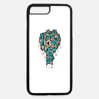 Stamp Stamp - iPhone 7 & 8 Plus Case