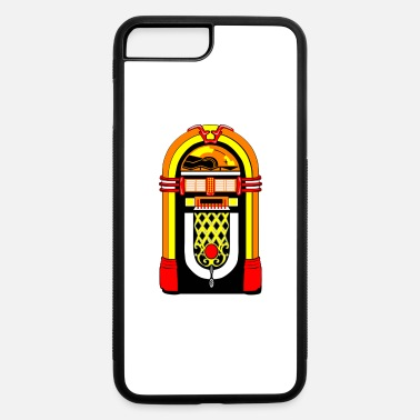 Jukebox Jukebox - iPhone 7 & 8 Plus Case