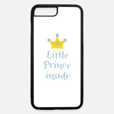 Pregnant pregnant - iPhone 7 Plus/8 Plus Rubber Case