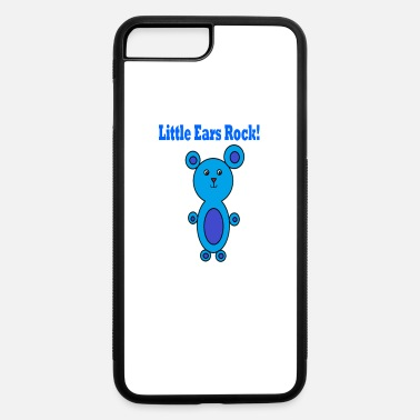Microtia Right Ear Microtia - iPhone 7 & 8 Plus Case