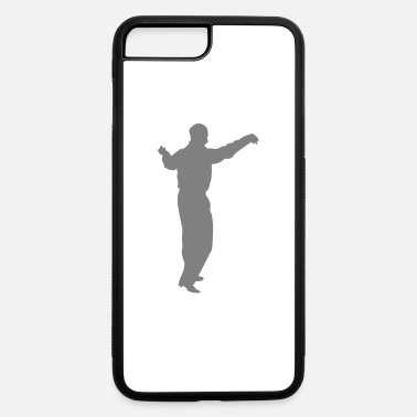 Dancer dancer - iPhone 7 Plus/8 Plus Rubber Case