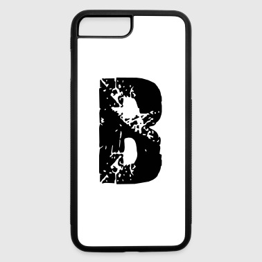 B Day b 28 days later - iPhone 7 Plus/8 Plus Rubber Case