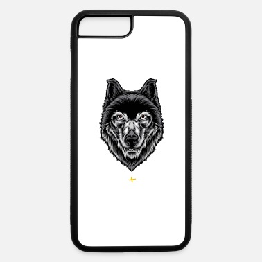 Protect Protect Wolf - iPhone 7 & 8 Plus Case