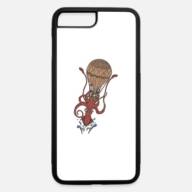 Octopus octopus - iPhone 7 & 8 Plus Case