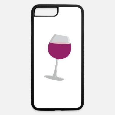 Red Wine Red Wine - iPhone 7 & 8 Plus Case