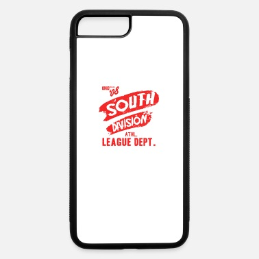 South south division - iPhone 7 Plus/8 Plus Rubber Case