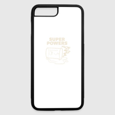 Super powers - iPhone 7 Plus/8 Plus Rubber Case