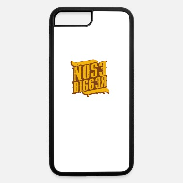 Nose Nose Digger - iPhone 7 & 8 Plus Case