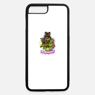 Celebrate Celebrate - iPhone 7 Plus/8 Plus Rubber Case