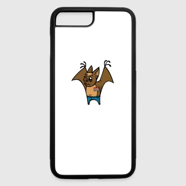 Hello My Name Is Wayne - iPhone 7 Plus/8 Plus Rubber Case