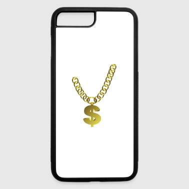 Chain Jewelry - iPhone 7 Plus/8 Plus Rubber Case