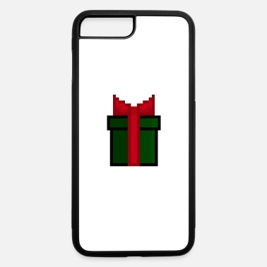 Present Present - iPhone 7 Plus/8 Plus Rubber Case
