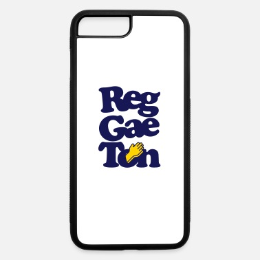 Reggaeton reggaeton music pray - iPhone 7 & 8 Plus Case