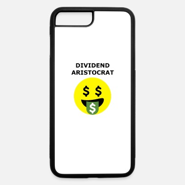 Aristocrats Dividend aristocrat - iPhone 7 & 8 Plus Case