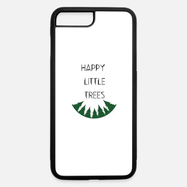 Little Happy little trees - iPhone 7 & 8 Plus Case