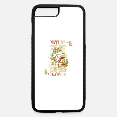 Glamour Nature glamour - iPhone 7 Plus/8 Plus Rubber Case