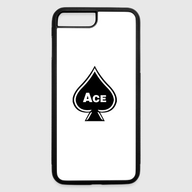 Ace Of Spades Ace - iPhone 7 Plus/8 Plus Rubber Case