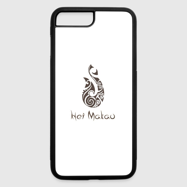 Maori Hei Matau Fishhook Tattoo Gift Idea By Vicoli Shirts Spreadshirt