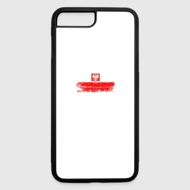 Polish Eagle Polish Pride - iPhone 7 Plus/8 Plus Rubber Case
