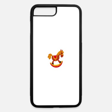 Childhood Happy Childhood - iPhone 7 Plus/8 Plus Rubber Case