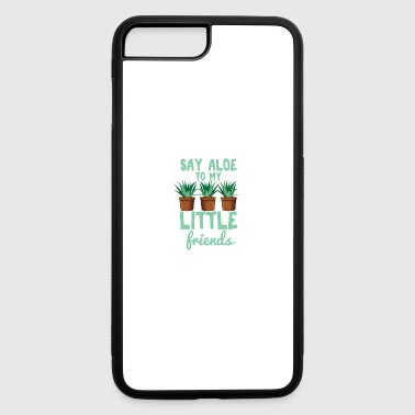 Gardener Garden Gardening - iPhone 7 Plus/8 Plus Rubber Case