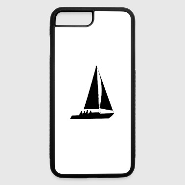 Sailing Sailboat Water Sports - iPhone 7 Plus/8 Plus Rubber Case