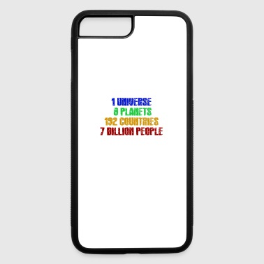 Still Single Dating Date - iPhone 7 Plus/8 Plus Rubber Case