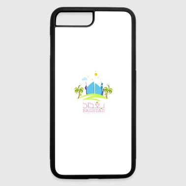 Baghdad love - iPhone 7 Plus/8 Plus Rubber Case