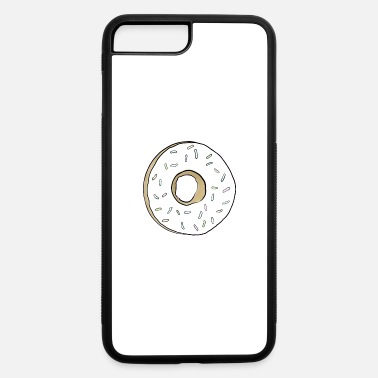 White Donut - iPhone 7 & 8 Plus Case