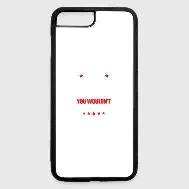 It's An Entrepreneur Thing - iPhone 7 Plus/8 Plus Rubber Case