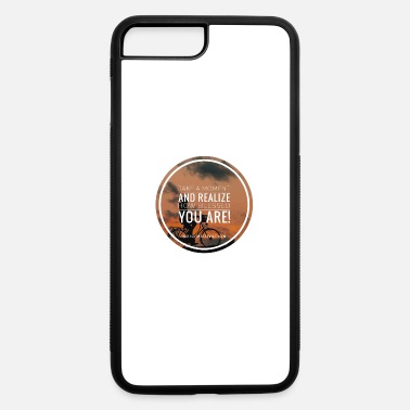 Bless You blessed you - iPhone 7 Plus/8 Plus Rubber Case
