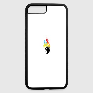 NEw Fireball - iPhone 7 Plus/8 Plus Rubber Case