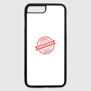 ORIGINAL - iPhone 7 Plus/8 Plus Rubber Case